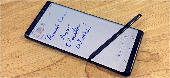 The Best Note-Taking Apps for Android