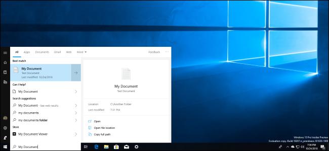 The Next Version of Windows 10 Will Finally Fix Start Menu