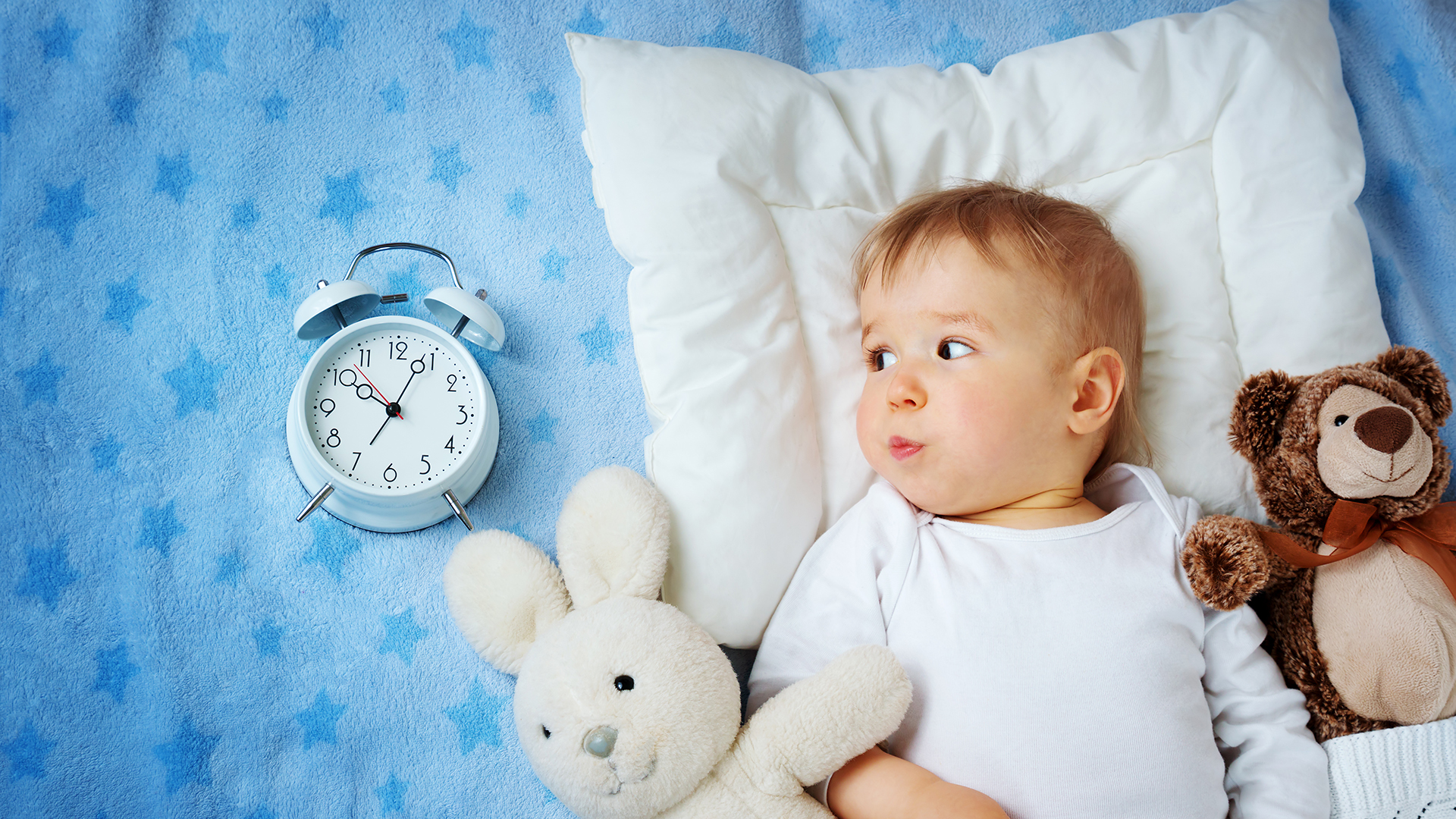 The Best Sleep Training Clocks To Get Your Kids In Bed