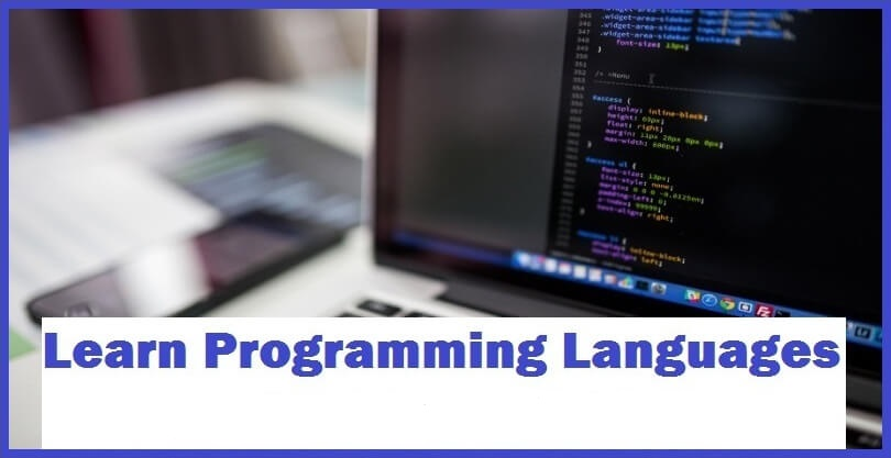 Top 10 Web sites for learning Programming Online