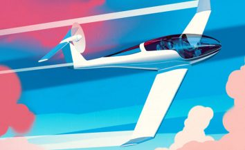 Why will hybrid aircraft be the future of the world aviation industry?