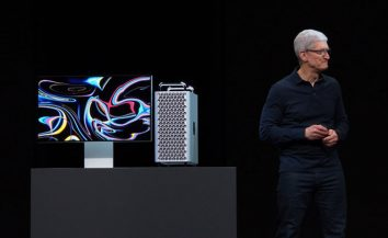 Business users say the reasons for buying the new Apple Mac Pro