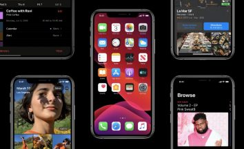 IOS 13 update download made possible for Apple users