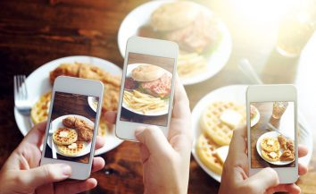 Instagram Applies The New Rules for Diet Posts