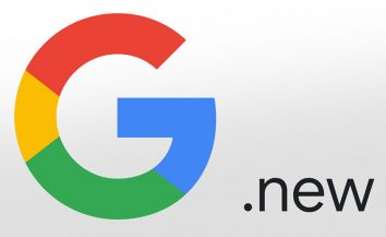 """Google Released The Public Domain """".new"""""""
