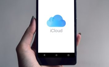 How to use iCloud email address on Android