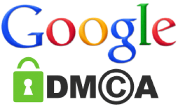 How to deal with fake Google DMCA reports?
