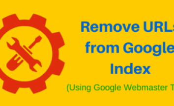 Remove Indexed Pages on Google (Increase Visit Site!)
