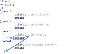 Learn how to switch in Java (in very simple language)